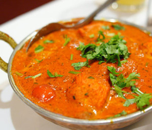 Chicken Tikka Masala 2